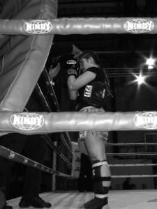 Muay Thai Ptuj - 19.12.2009