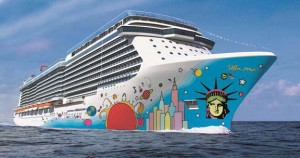 NCL Breakaway - my next home