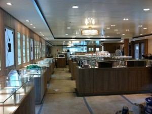 NCL Breakaway Watch shop