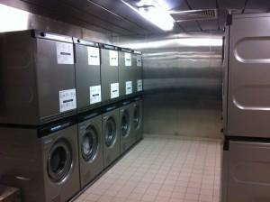 NCL Breakaway Crew laundry