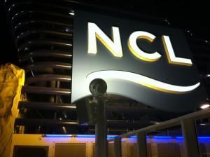 NCL Breakaway