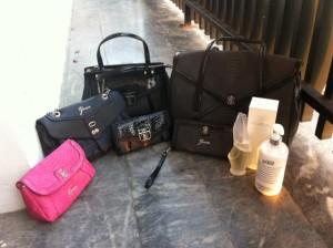 NCL shopping
