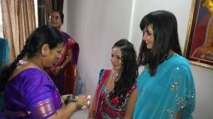 Blagoslov pred poroko