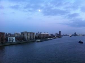 Norwegian Getaway Rotterdam