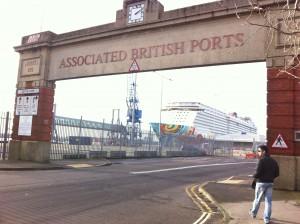 Southampton, UK