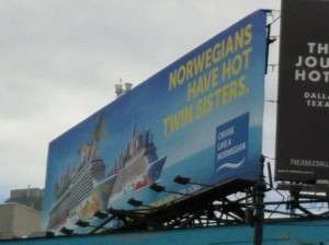 Norwegian Getaway and Norwegian Breakaway