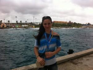 Curacao port