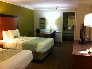 LaQuinta Airport Hotel, Orlando, FL