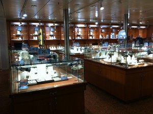 Carnival Sensation Jewelry Shop