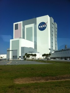 Kennedy Space Center Port Canaveral