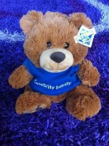 celebrity infinity bear